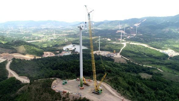 Quảng Trị và giấc mơ trung tâm năng lượng tái tạo - Ảnh 1.