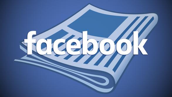 Facebook trả tiền cho 14 cơ quan báo chí Canada - Ảnh 1.