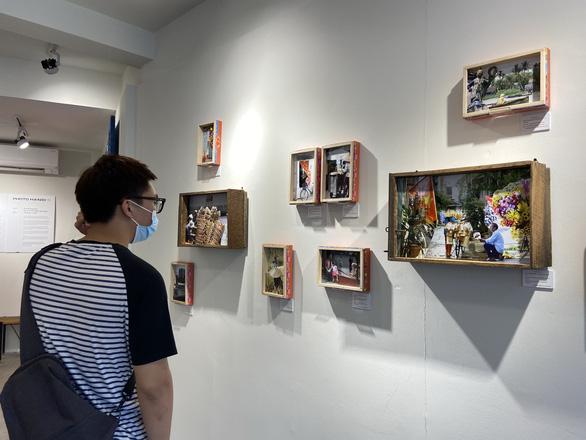 Photo Hanoi 21 và những người con Việt tìm về nguồn cội - Ảnh 4.