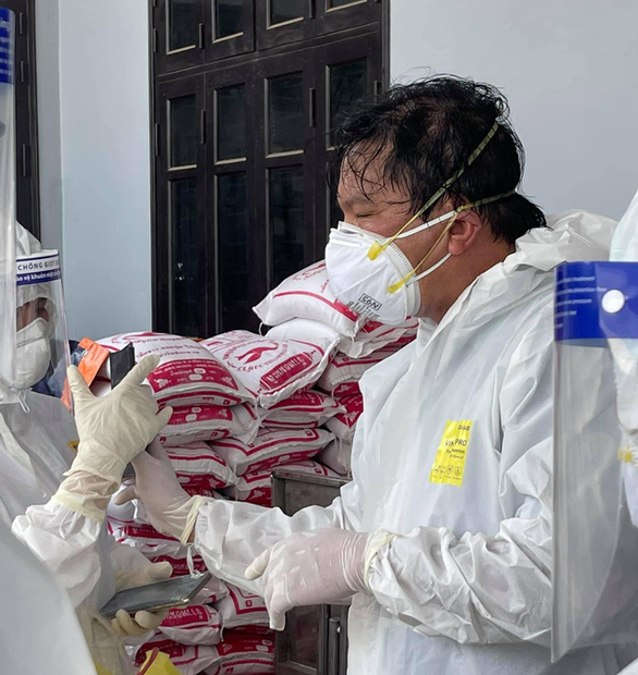 Bộ Y tế thành lập bộ phận thường trực chống dịch tại Bắc Ninh - Ảnh 1.
