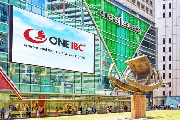 Thành lập công ty ở Singapore - Quốc đảo thương mại và tài chính - Ảnh 2.