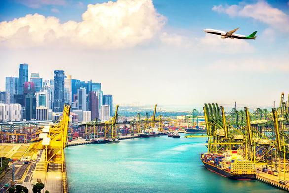 Thành lập công ty ở Singapore - Quốc đảo thương mại và tài chính - Ảnh 3.