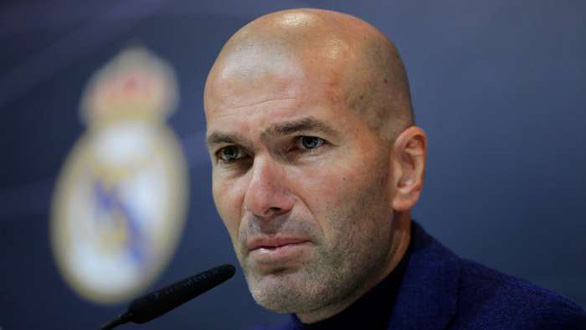 Zidane rời Real, Juve thay HLV và nhiều biến động trên ghế huấn luyện - Ảnh 1.