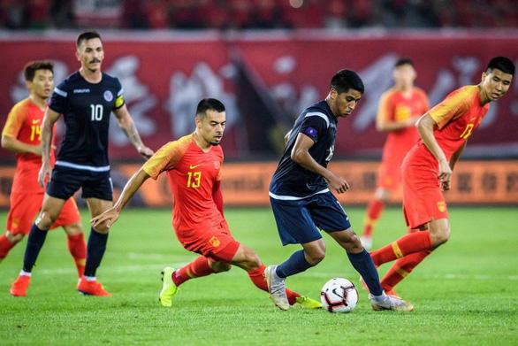 Guam chọn học sinh và sinh viên để đấu với tuyển Trung Quốc ở vòng loại World Cup 2022 - Ảnh 1.