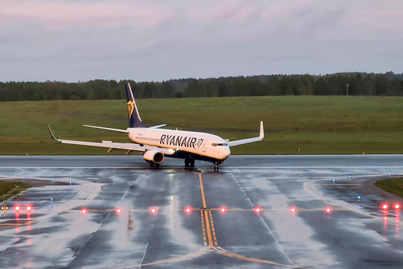 Nga nói phải ngưng một số chuyến bay từ EU là do yếu tố kỹ thuật - Ảnh 1.