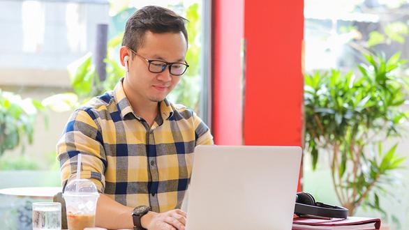 Cách thức mới: làm việc từ xa, doanh nghiệp cần gì? - Ảnh 1.