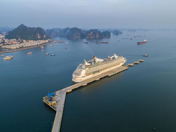 View Vịnh du thuyền triệu đô - đặc quyền cho chủ nhân xứng tầm - Ảnh 1.
