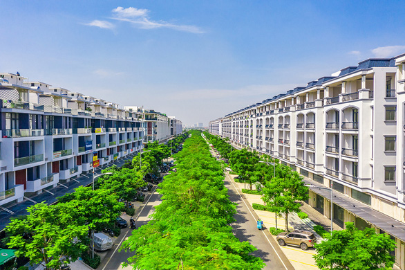 Vì sao Van Phuc City ngày càng hấp dẫn khách hàng? - Ảnh 2.