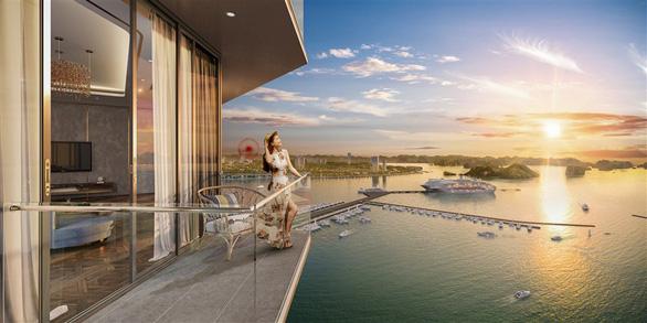 View Vịnh du thuyền triệu đô - đặc quyền cho chủ nhân xứng tầm - Ảnh 3.
