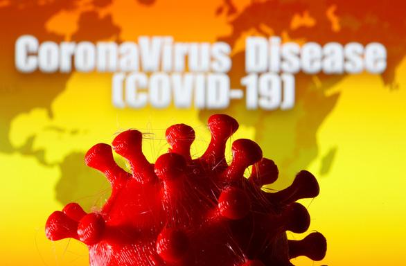 Tình báo Mỹ tin rằng virus corona rò rỉ từ phòng thí nghiệm - Ảnh 1.