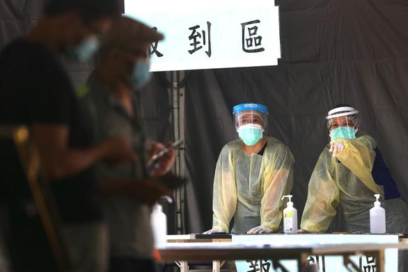 تایوان به دلیل عبارت کشور ما قرارداد واکسن ضد COVID-19 خود را گم کرد؟  - تصویر 1