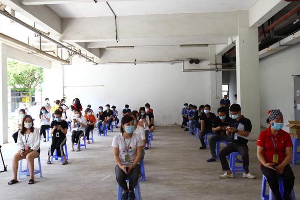 Trưa nay 28-5: Tiếp tục 40 ca mắc COVID-19 mới, 23/40 ở Bắc Giang - Ảnh 1.