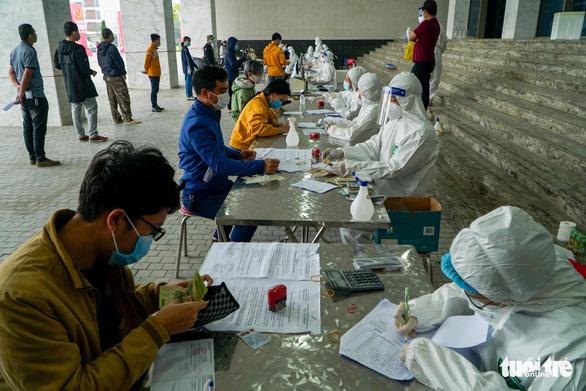 Bà Rịa-Vũng Tàu triển khai nhiều biện pháp phòng, chống dịch COVID-19 từ 0h ngày 29-5 - Ảnh 1.