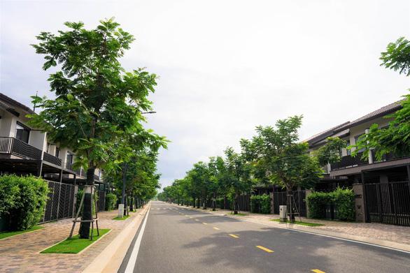 Bất động sản Long An đón làn sóng đầu tư mới - Ảnh 2.