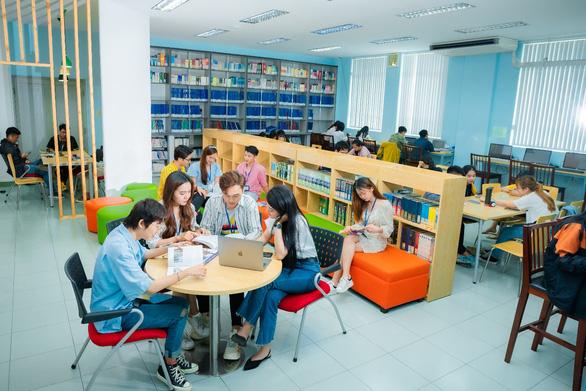 Rộng cửa vào đại học bằng chứng chỉ ngoại ngữ quốc tế - Ảnh 4.