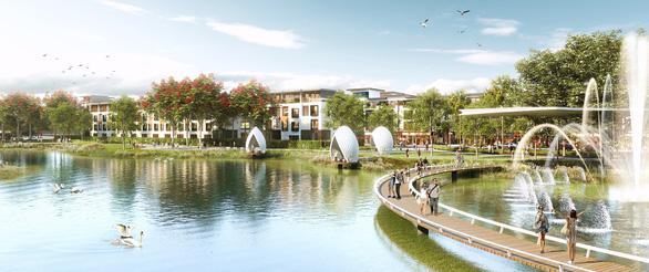Tân Á Đại Thành kiến tạo hệ sinh thái kép đô thị tại Phú Quốc - Ảnh 2.