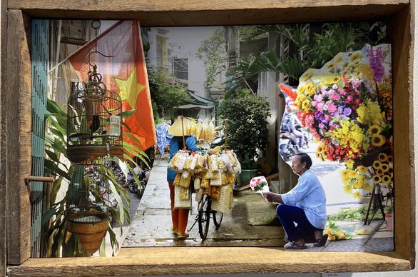 Photo Hanoi 21 và những người con Việt tìm về nguồn cội - Ảnh 5.