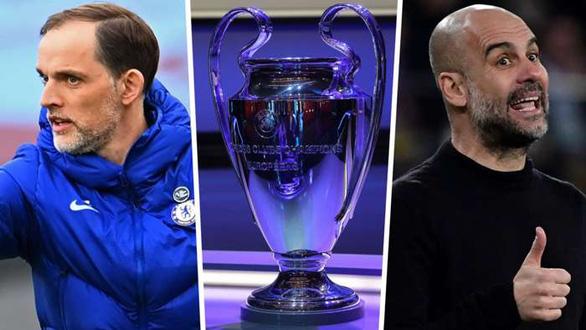 Vô địch Champions League nhận bao nhiêu tiền thưởng? - Ảnh 1.