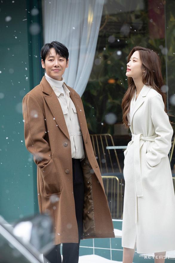 Moon Ga Young và mối tình định mệnh trong Tìm em trong ký ức - Ảnh 3.