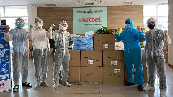 Viettel và 10 năm chủ lực xây dựng nền móng cách tân ngành y tế - Ảnh 1.