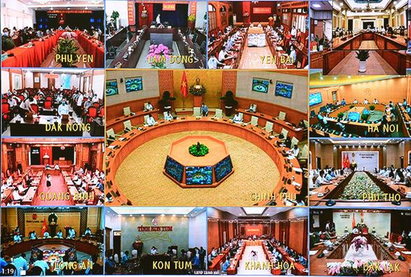 Thủ tướng Phạm Minh Chính: Phải tiếp cận mọi khả năng để mua vắc xin - Ảnh 2.