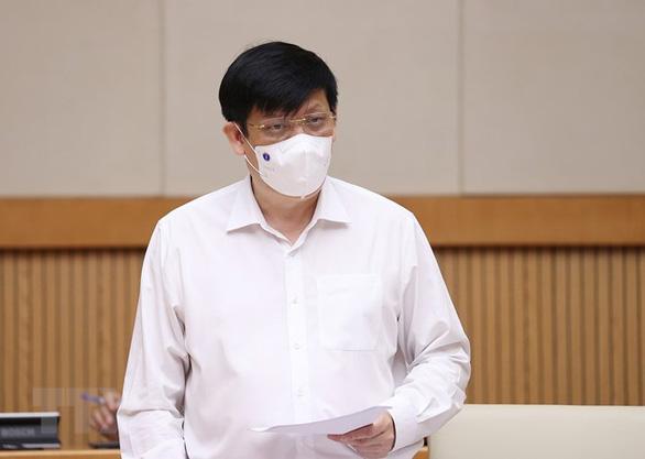 Chủng virus corona lai mới phát hiện ở Việt Nam nguy hiểm ra sao? - Ảnh 1.