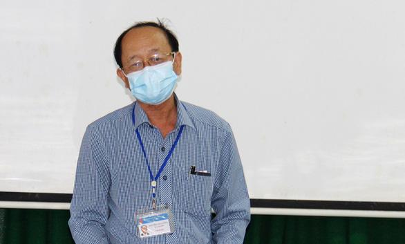 COVID-19 ngày 29-5: Bình Định tìm hành khách đi trên chuyến bay VJ437 từ Nội Bài về sân bay Phù Cát - Ảnh 3.