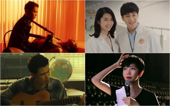 Nhìn lại 25 năm diễn xuất của Chi Bảo, Xuân Lan lên án việc phát tán clip 18+ - Ảnh 1.