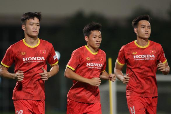 Cơ hội nào cho các tuyển thủ U22 Việt Nam? - Ảnh 1.