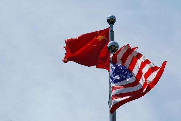 Trung Quốc dự báo Mỹ sẽ giảm căng thẳng thương mại - Ảnh 1.