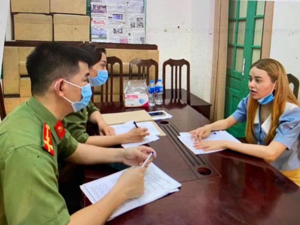 Nữ sinh viên rủ bạn thuê nhà cho người Trung Quốc nhập cảnh trái phép - Ảnh 1.