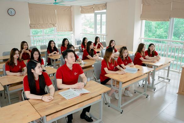 Học Kinh tế cùng tiếng Nhật - để ngôn ngữ thực sự trở thành lợi thế nghề nghiệp - Ảnh 1.
