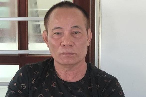 Khởi tố người đàn ông bắn chết hai người ở Nghệ An - Ảnh 1.