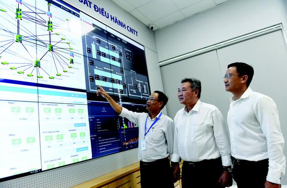 Điện lực làm đòn bẩy phát triển đô thị thông minh - Ảnh 1.