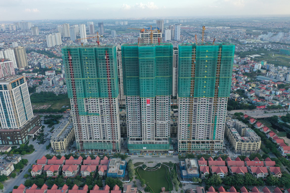 Lãi sau thuế của Văn Phú - Invest tăng 2,7 lần - Ảnh 1.
