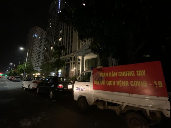 46 người nhập cảnh trái phép ở Hà Nội được phát hiện trong đêm là người Trung Quốc - Ảnh 5.