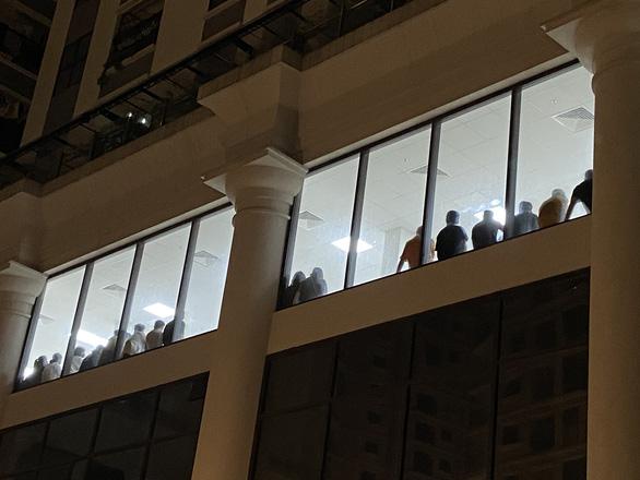 46 người nhập cảnh trái phép ở Hà Nội được phát hiện trong đêm là người Trung Quốc - Ảnh 3.