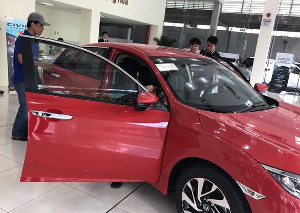 Toyota, Honda Việt Nam triệu hồi hàng ngàn xe dính lỗi bơm nhiên liệu - Ảnh 1.