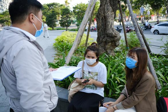 Khách đến Đà Nẵng dịp lễ 30-4 và 1-5 chỉ đạt 58% dự kiến - Ảnh 2.