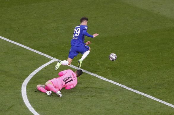 Đánh bại Man City, Chelsea vô địch Champions League 2020-2021 - Ảnh 2.