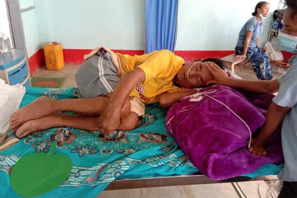 Đảo chính khiến hệ thống y tế gần như sụp đổ, Myanmar gặp khó với COVID-19 - Ảnh 1.