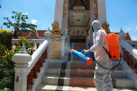 Virus corona đã 'xuyên thủng' nhiều hình mẫu chống dịch ở châu Á - Ảnh 1.