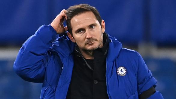 Chelsea - nhà vô địch được kiến tạo trong 4 tháng - Ảnh 3.