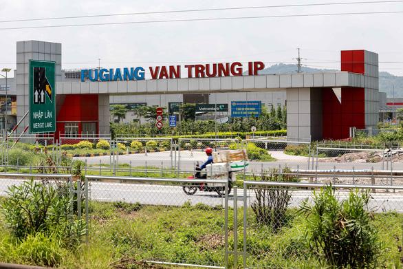Áp dụng quy trình sản xuất an toàn, Bắc Giang dự định đón 14.000 lao động trở lại - Ảnh 1.