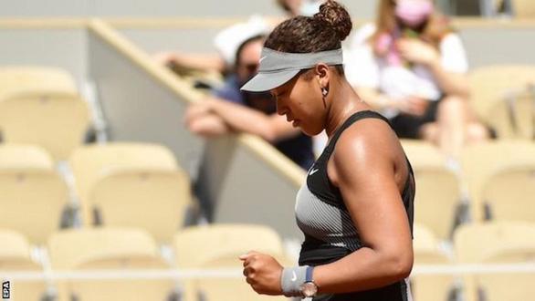 Naomi Osaka có thể bị trục xuất khỏi Roland Garros vì tẩy chay báo chí - Ảnh 1.
