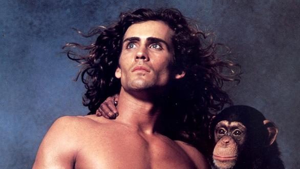 Tarzan Joe Lara chết vì máy bay rớt xuống hồ? - Ảnh 1.