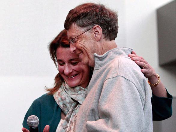 Cuộc hôn nhân nhà Bill Gates đã rạn nứt từ năm 2019? - Ảnh 1.