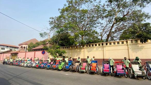 Campuchia có gần 1.000 ca nhiễm mới, từ ngày đen tối thành tuần đen tối - Ảnh 2.