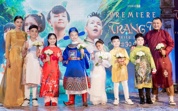 Ngô Thanh Vân, Victor Vũ, Minh Hằng nói gì khi rạp phim đóng cửa - Ảnh 1.