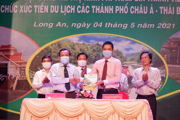 Long An được tài trợ kinh phí tham gia Tổ chức Xúc tiến du lịch châu Á - Thái Bình Dương - Ảnh 1.